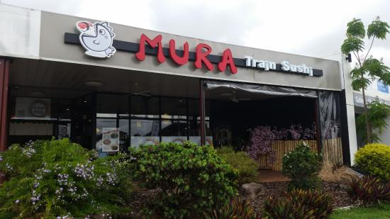 Mura Train Sushi