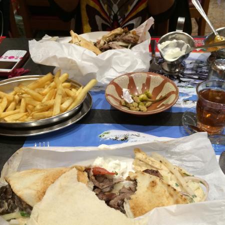 Food - Al Arez Photo