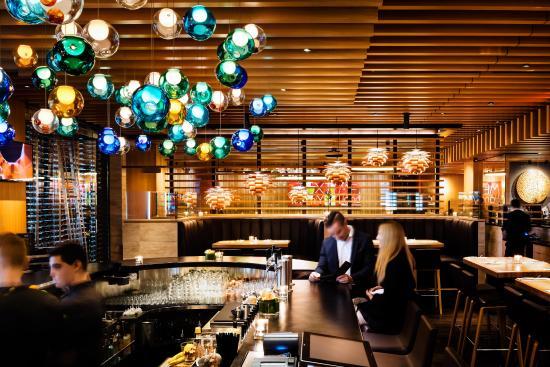 Lounge Picture Of Cactus Club Cafe Toronto Tripadvisor