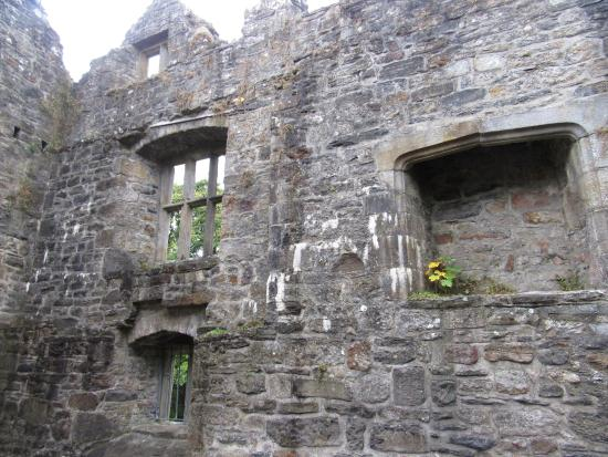 Donegal Town, İrlanda: Donegal Castle