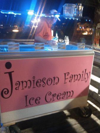 Jamieson Family