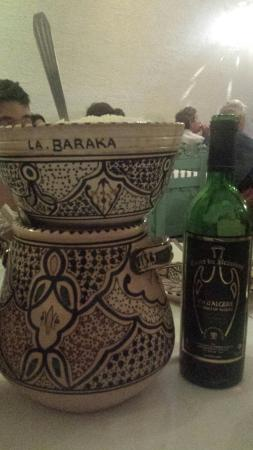La Baraka: 20150821_212334_large.jpg