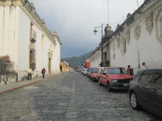 Ayuntamiento  |  4 Calle Poniente, Antigua, Guatemala