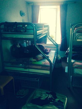 Barnacles Hostel Galway: photo2.jpg
