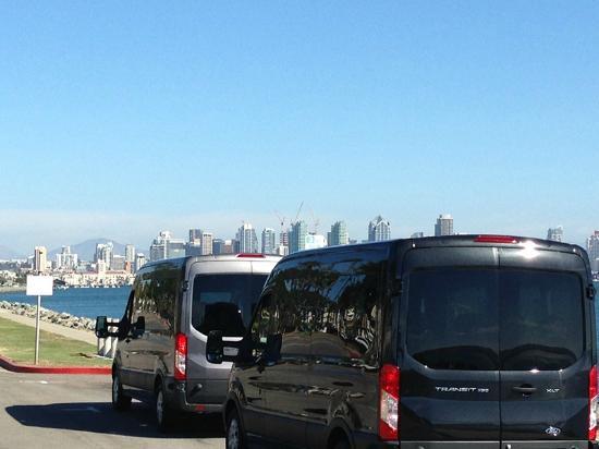 San Diego Ride & Tours