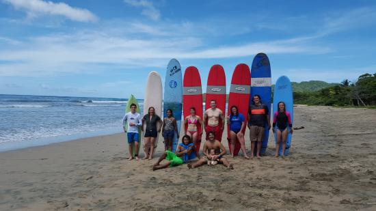 YouAreCostaRica: Great day had by everyone