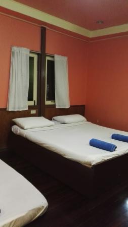 Lampam Resort