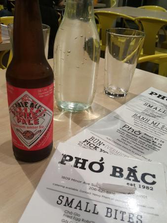 Pho Bac