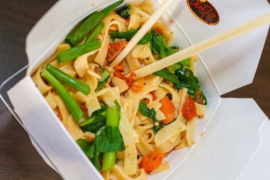 Charico Asian Fusion Cuisine & Grill
