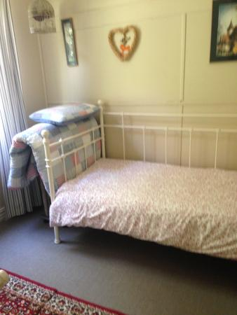 Healesville Apartments: 2nd bedroom