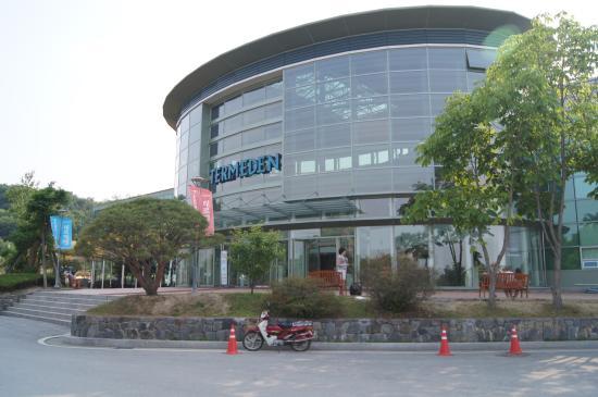 Icheon Termeden