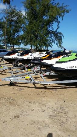 Luquillo Xtreme Water Rental & Tours