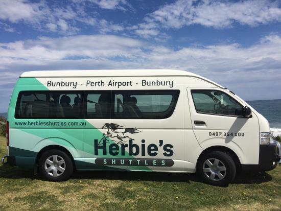 Herbie's Shuttles