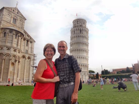 Tours Around Tuscany: Pisa