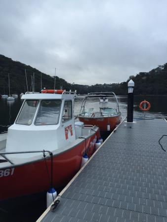 Boab Boat Hire