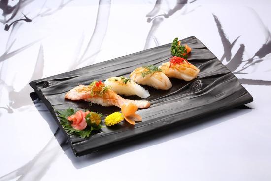 Nines Japanese Cuisine