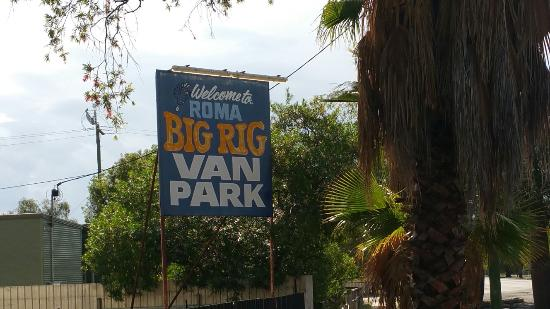 Big Rig Tourist Park: 20151114_155617_large.jpg