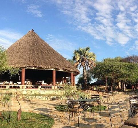 Tarangire Safari Lodge: photo4.jpg