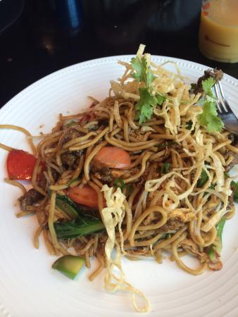 Chinese Food Delivery Nowra