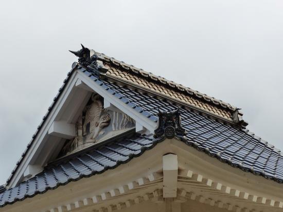 Chofuku-ji Temple