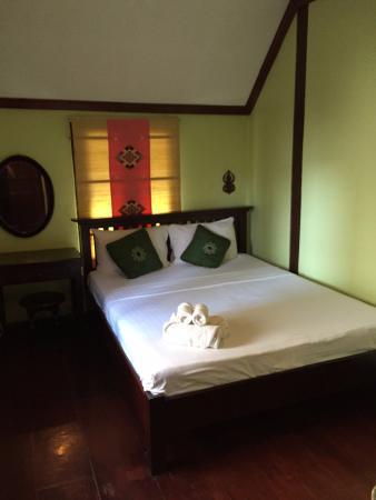 Villa Laodeum: ベッド