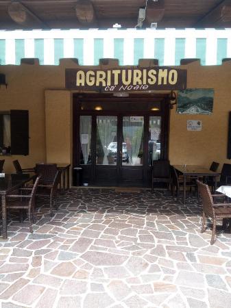 Agriturismo Ca' Noale Restaurant : IMG_20151004_132905_large.jpg