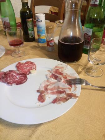 Agriturismo Ca' Noale Restaurant : FB_IMG_1430481561944_large.jpg