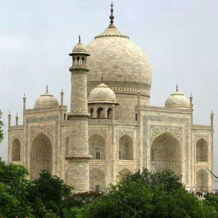 Bienvenue India Tours- Day Tours