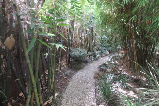 Wonderful Peace Awareness Labyrinth And Gardens: Zen Garden