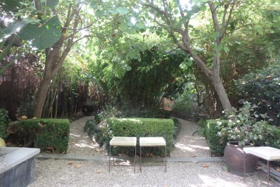 Awesome Peace Awareness Labyrinth And Gardens: Zen Garden