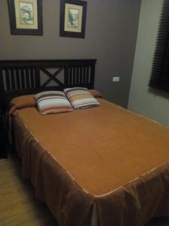 安達盧西亞酒店照片