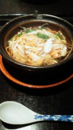Yumeya Ginbee Komu: 小鍋スープ