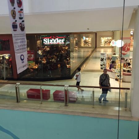 尚泰 Rama 3 购物中心