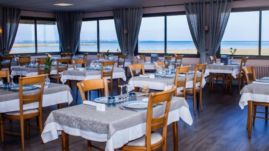 Hotel Restaurant Le Bretagne Le Vivier Sur Mer