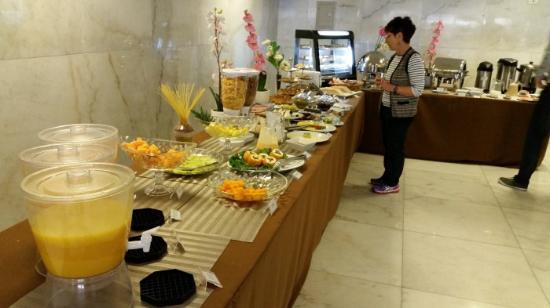 hotel luxury inkari desde lima per