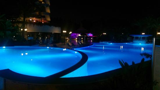 Pool - Rixos Downtown Antalya Photo