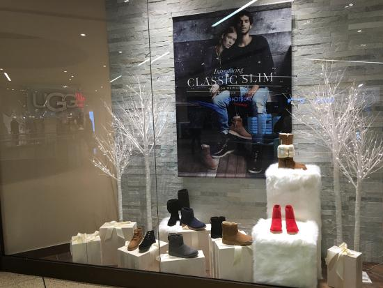 ugg store west edmonton mall