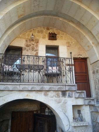 Meleklerevi Cave Hotel: 20151110_081143_large.jpg