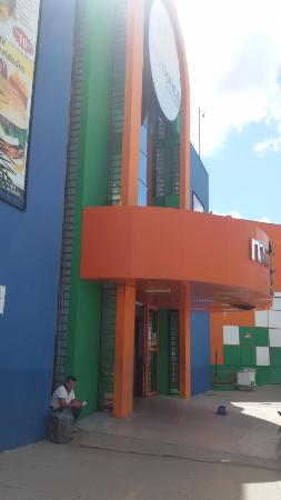 Restaurante Mendonca