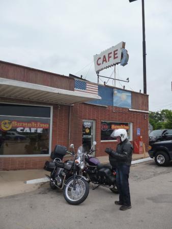 Sunshine Cafe St Roberts Mo