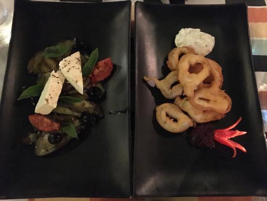 CAVA Restaurant & WineCafe: photo0.jpg