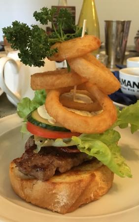 Yankalilla, Australien: The Steak Stack