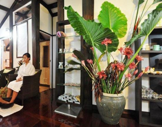Beau Vallon, Seychellen: Best spa