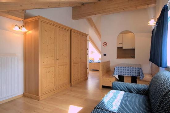 Residence Montebel: Appartamento Studio