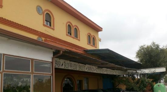 Restaurante Venta Las Perdices