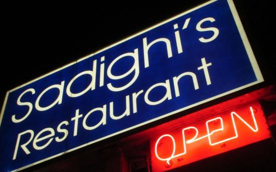 Sadighi's