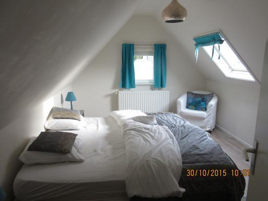 Atlas Guesthouse: Bedroom