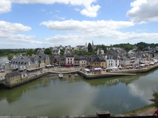 Le Port - Photo De Auray  Morbihan