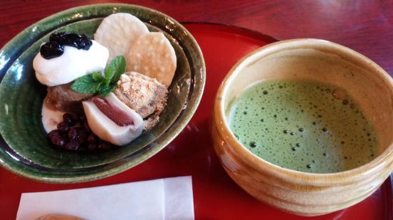 Machiya Cafetarochaya Kamakura Hayama Jiyugaoka