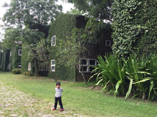Kaomai Lanna Resort: photo2.jpg